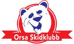 Stolt sponsor till Orsa Skidklubb